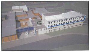École de la Baie-Saint-François